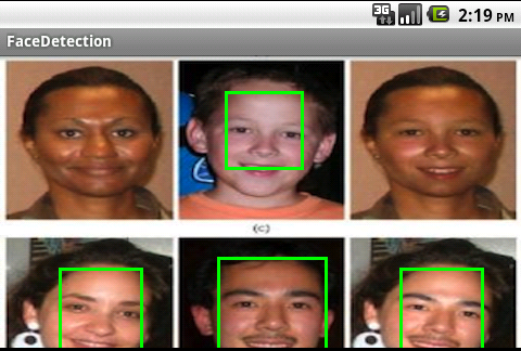 Rose Glen North Dakota ⁓ Try These Javacv Face Detection